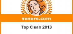 Top Clean 2013 Award